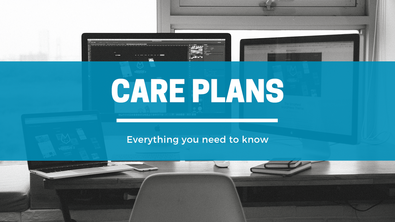 Care Plans Need to Know - Click Results - Blog - Featured Image
