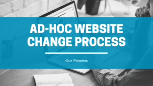 Ad-hoc changes - Click Results - Blog - Featured Image