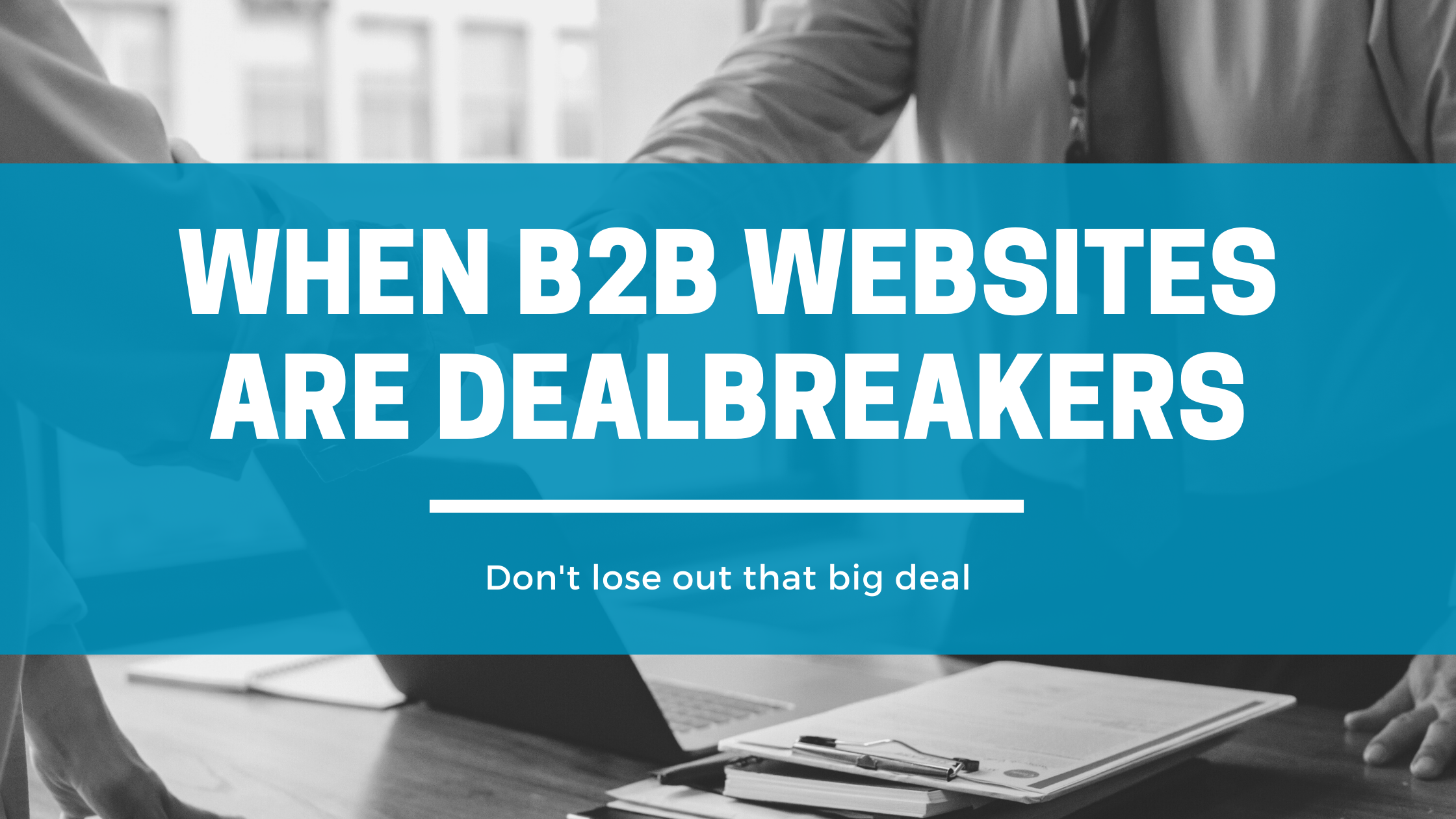 Professional B2B Websites - Click Results - Blog - Featured Image (2)